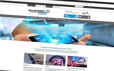 Emerald Aero Group will be attending the Aircraft and Interiors Expo in Hamburg Germany on the 2nd to the 4th of April 2019.