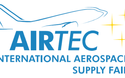 AEG will attend AIRTEC 19, Munich, 14th & 15th  October